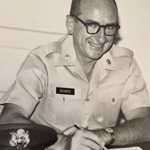 LTC Charles Bernier