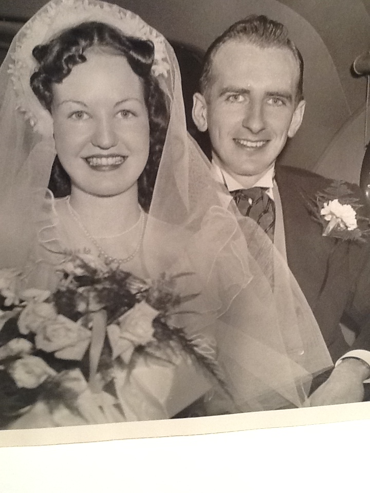 "Patricia and Charles ""Pat and Charlie"" Bernier"