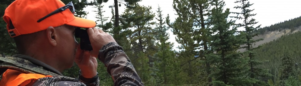 Hunting in Colorado: Day 1