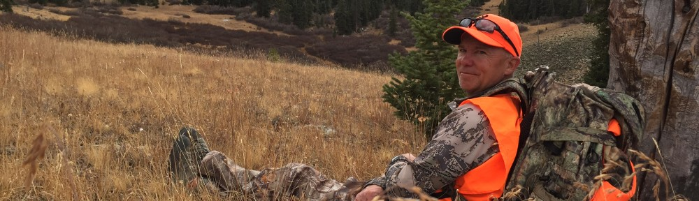 Hunting in Colorado: Day 2