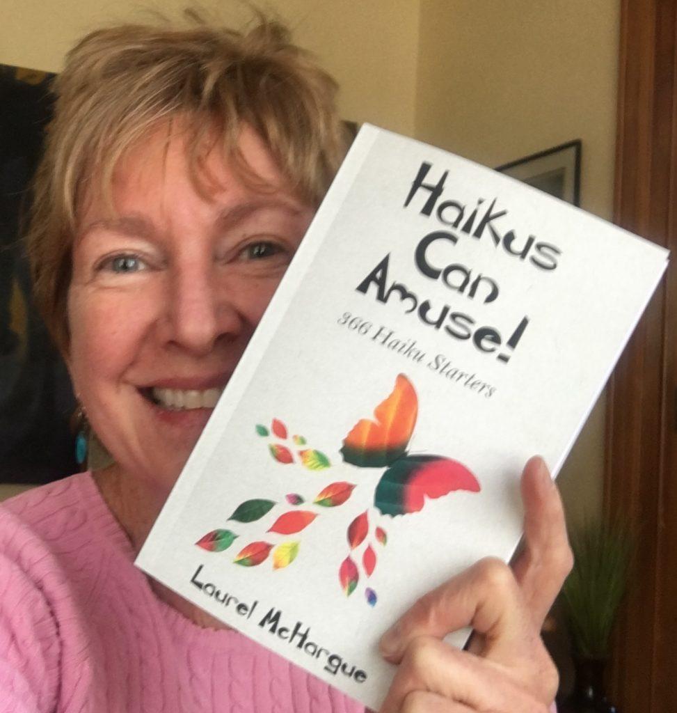 gift book Haikus Can Amuse! 366 Haiku Starters