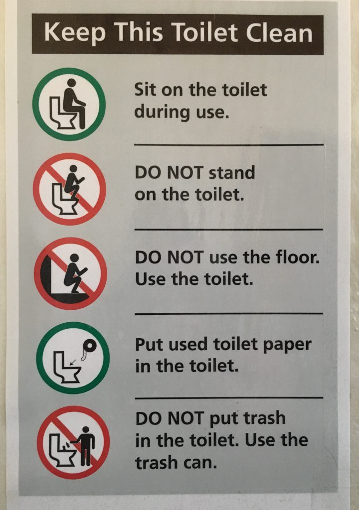 be able to support individuals to use the toilet In this english lesson, i look at how to use can, could, and be able to, when talking about ability the esl lesson explains which term is appropriate, depending on if you're talking about the past, present, or future.